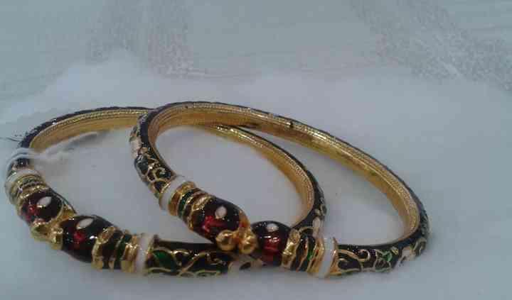 K. V. Jewellers