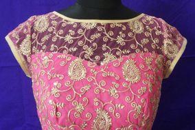 Sriyas Designer Boutique