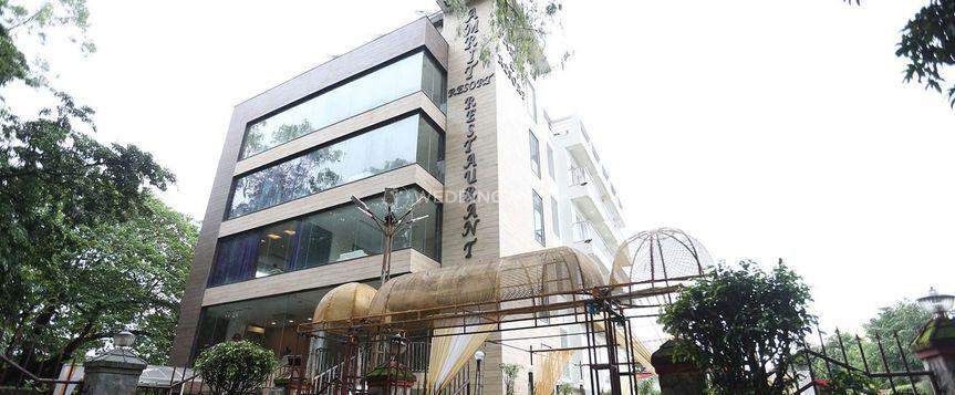 Amrit Hotel & Resort, Dehradun