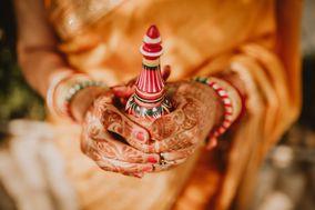 The Wedding Chronicles, Kolkata