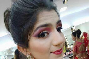 Suman Neelam Makeup Artist
