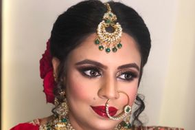 Annamika Makeovers