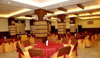 Hotel Roopa International