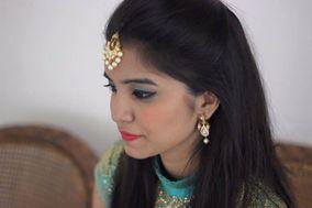 Makeup By Nidhi