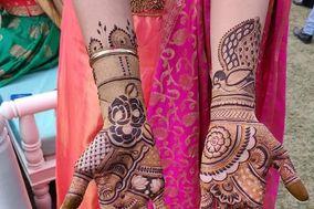 Heena Curves, Agra