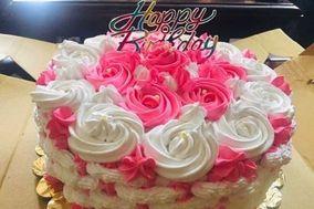 Bake A Cake By Anu, Janakpuri