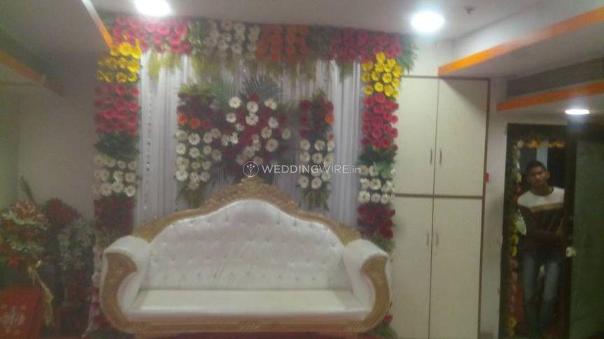 Durvankur A/C Banquet Hall
