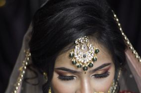 Makeovers by Jyoti