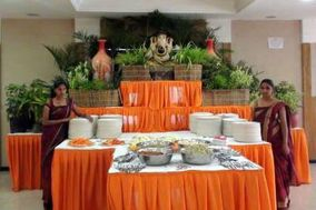 Haseeb Caterers