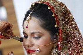Megha Puri Makeup Artist