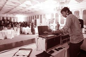 Djs in Hyderabad