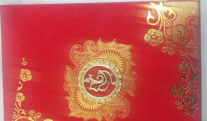 Nishant Wedding Card, Uttam Nagar
