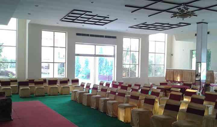 Hotel City Mahal, Ludhiana