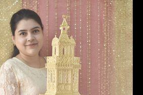 Cake Decor India Royal Icing Art