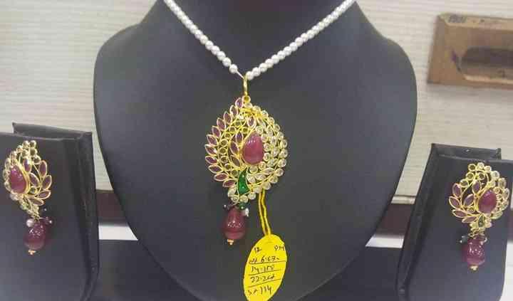 Deepa Jewellery