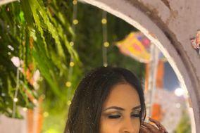 Makeup By Navya