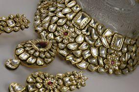 Manubhai Bhagwandas Jewellers Pvt. Ltd.
