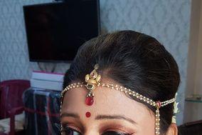 Harsha's Bridal, Borivali West