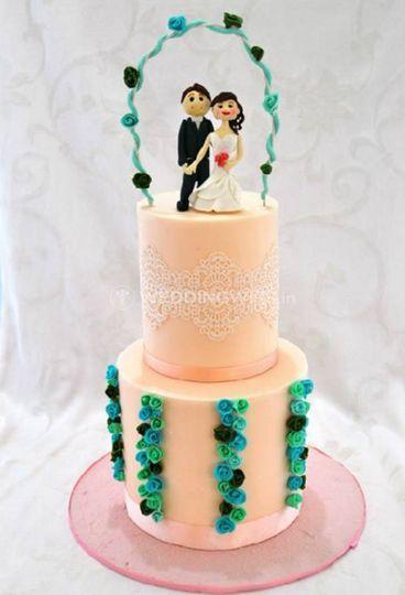Sweet Petal Cakes