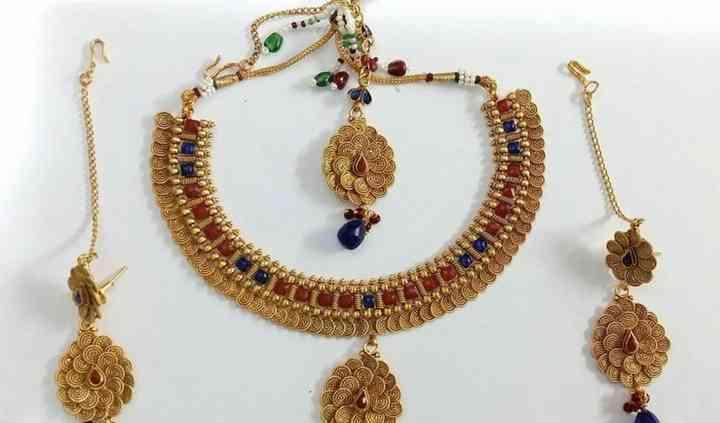 CZ & AD Fashion Jewellery