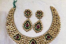 Omprakash Jewels & Pearls
