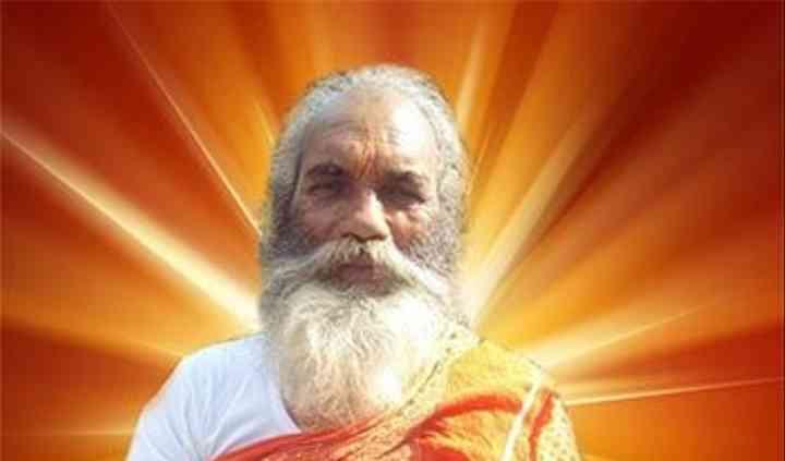 Acharya Harish Chandra Dwivedi