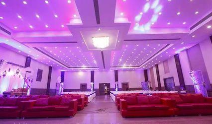 Wedlock Greens Resort, Dhanbad