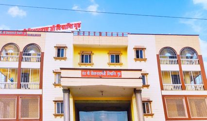 Sant Shri Krishnaramji Guest House