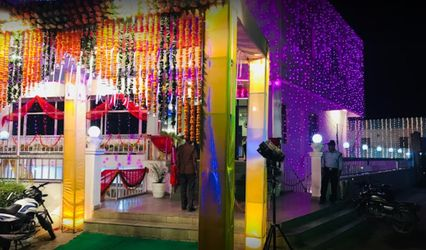 Hotel Gathbandhan, Sikandra