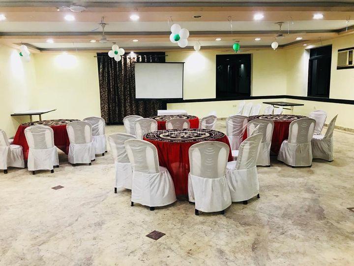 Hotel Kuber, Dhanbad
