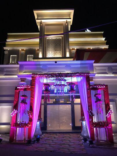 Hotel Kohinoor Palace