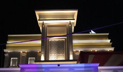 Hotel Kohinoor Palace 1