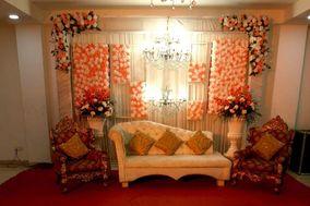 Maharaja Residency and Banquet