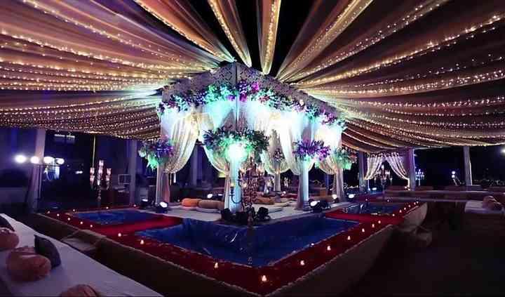 Sajdhaj Marriage Decorator Pvt.ltd