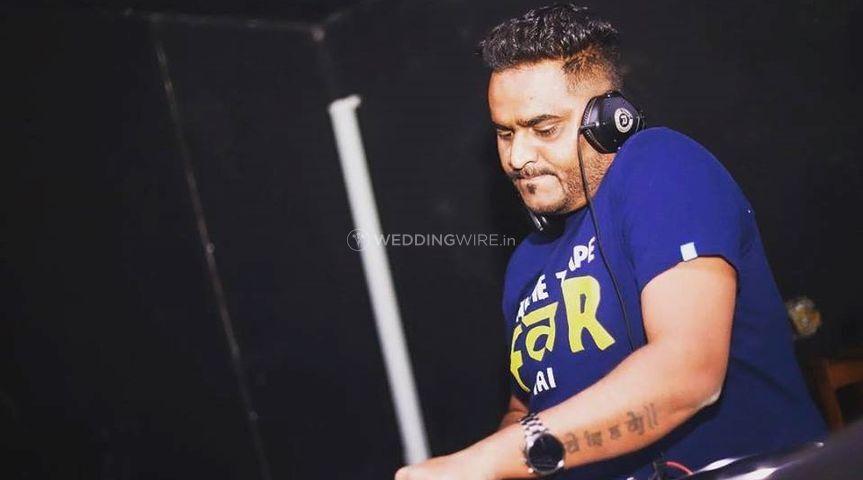 DJ R Factor