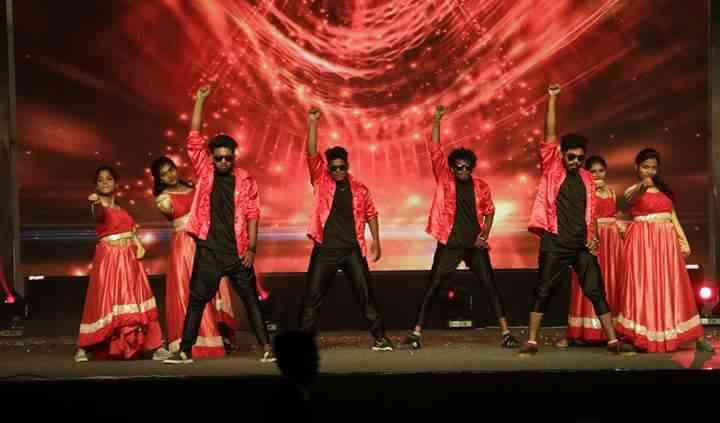 Debo Dance Unit
