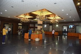 Grand Lumbini Convention