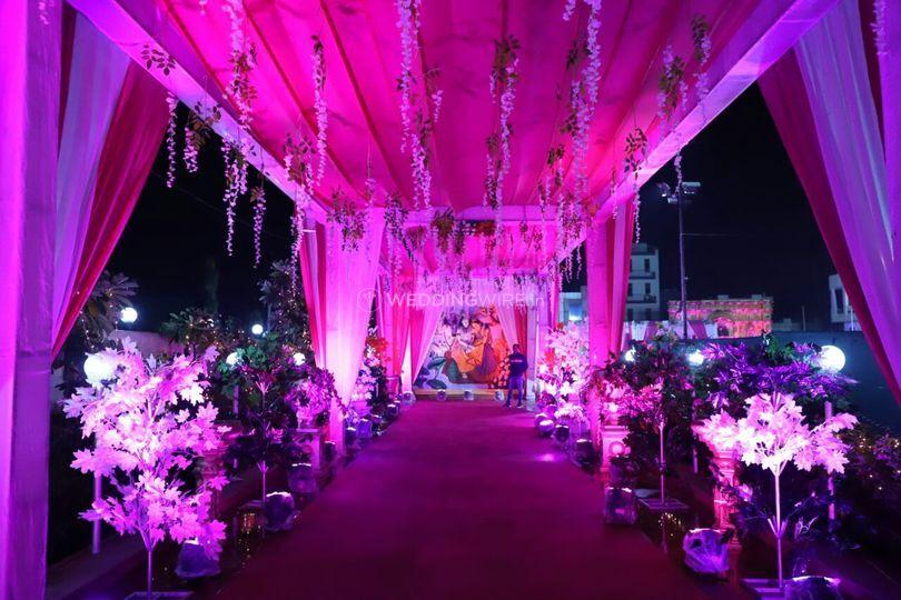 Wedding decoration from perfect wedding planner photos perfect wedding planner wedding decoration junglespirit Images