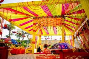 Marriage events by Manish Decorators
