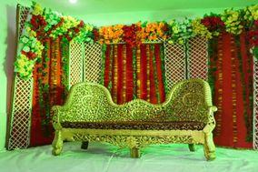 M S Palace, Agra