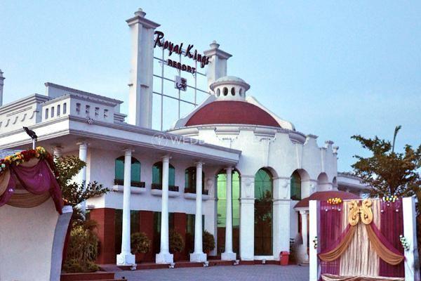 Royal Kings Resort - Event space
