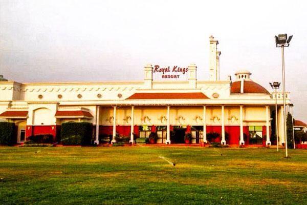 Royal Kings Resort, Jalandhar