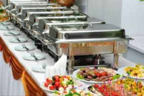 Sai Events & Catering Services