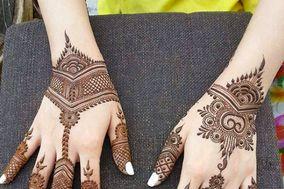 Ravi Bridal Mehendi, Delhi