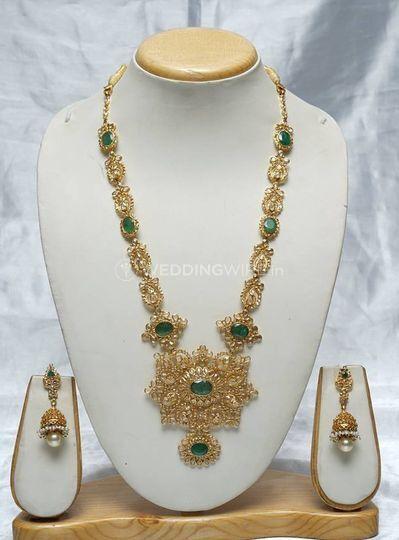 Suraj Bhan Babulal & Co. Jewellers