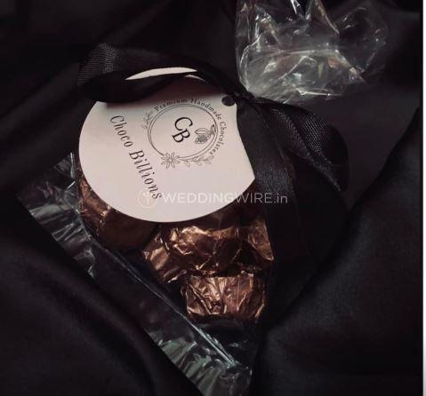 Choco Billions By Pranav Pillai
