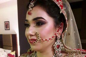 Dr. Shreya Makeup Artist