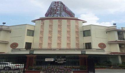 Grand Heritage Resort