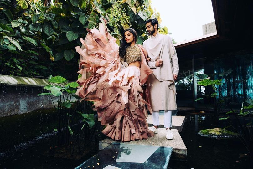 Nivedita Saboo Couture, Pune