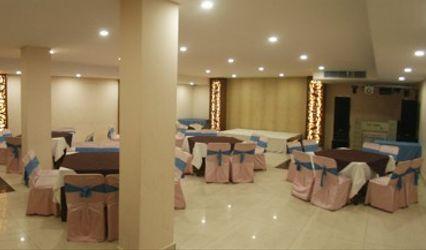 Hotel Dolphin, Jalandhar